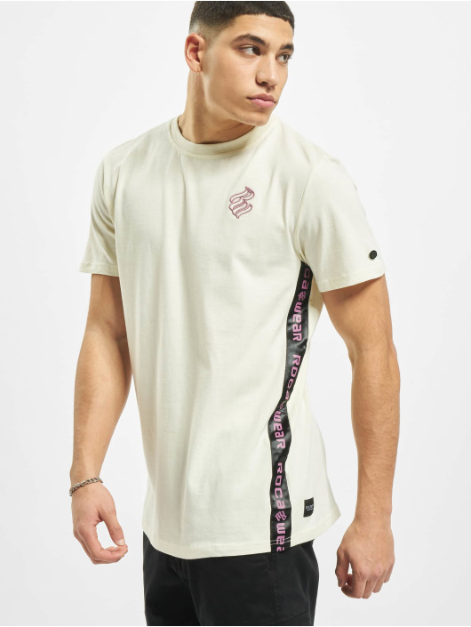 Rocawear T-Shirt Smith white