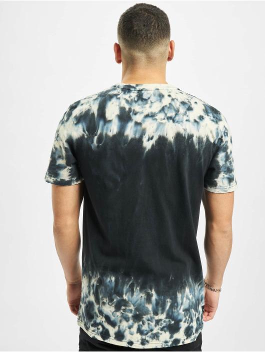 Rocawear T-shirts Batty blå