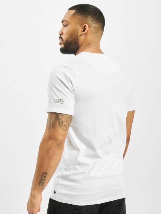 Rocawear T-shirts NY 1999 hvid