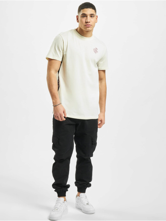 Rocawear T-shirts Smith hvid