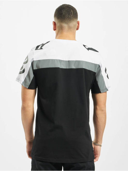 Rocawear T-shirts Hudson hvid