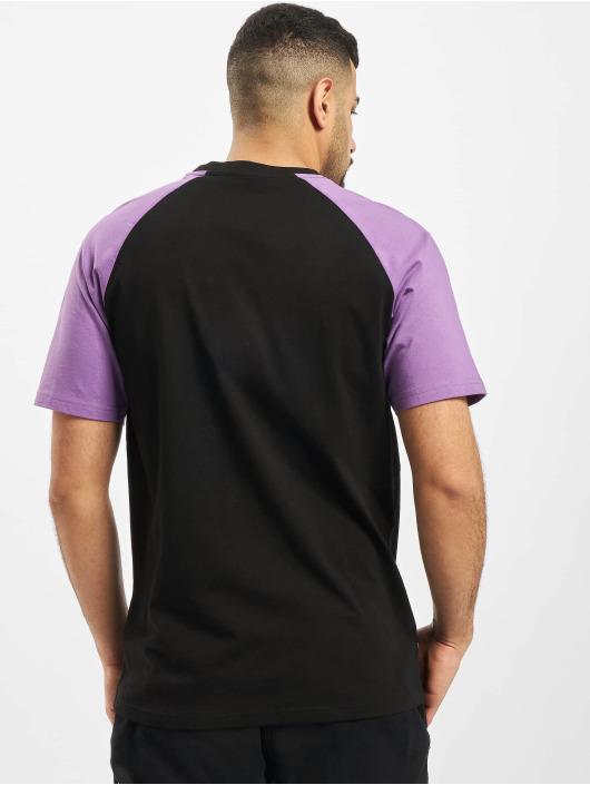 Rocawear T-Shirty Bigs czarny