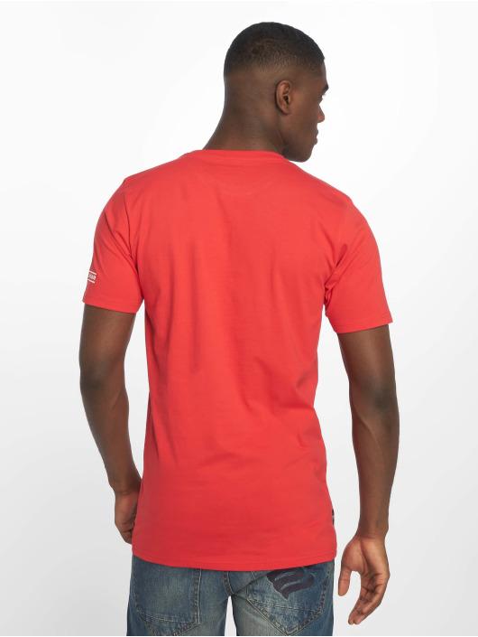 Rocawear T-Shirty NY 1999 T czerwony