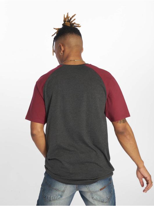 Rocawear T-Shirty Bigs czerwony