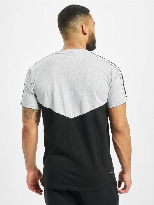 Rocawear T-Shirty Saville szary