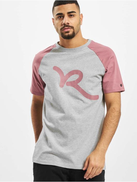 Rocawear T-Shirty Bigs szary
