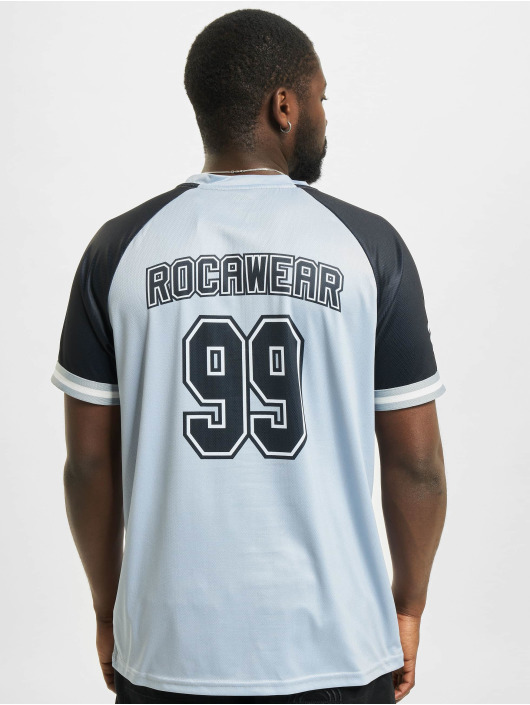 Rocawear T-Shirty Sunset szary