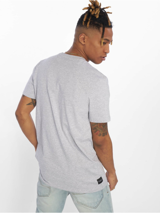 Rocawear T-skjorter DC grå