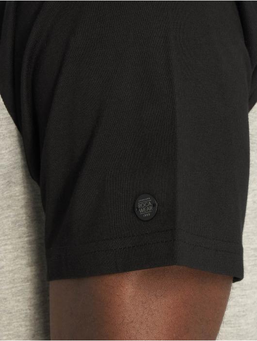 Rocawear T-skjorter Bigs grå