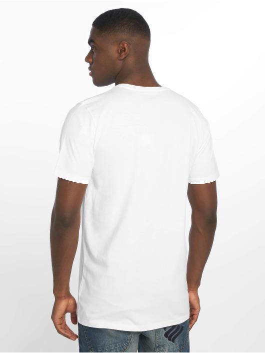 Rocawear T-skjorter Brooklyn hvit