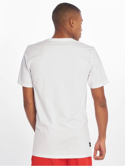 Rocawear T-skjorter Authentic hvit