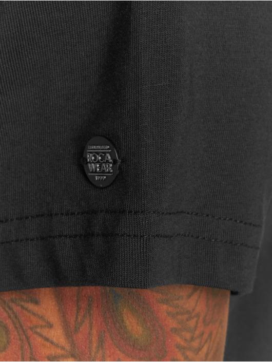 Rocawear T-skjorter NYC svart