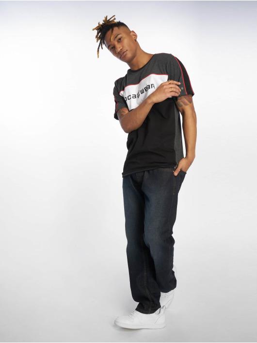 Rocawear T-skjorter CB svart