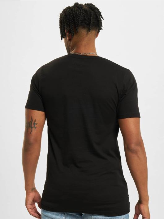 Rocawear T-skjorter NY 1999 T svart