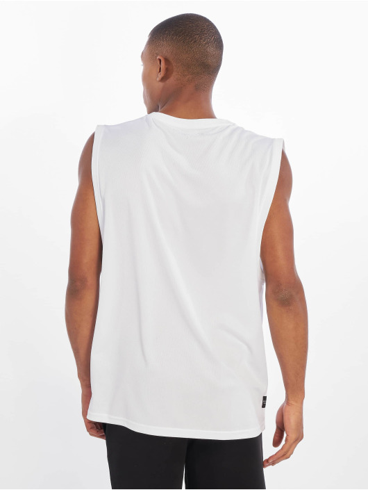 Rocawear Tank Tops Four bialy