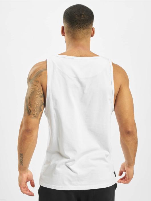 Rocawear Tank Tops Midas bianco