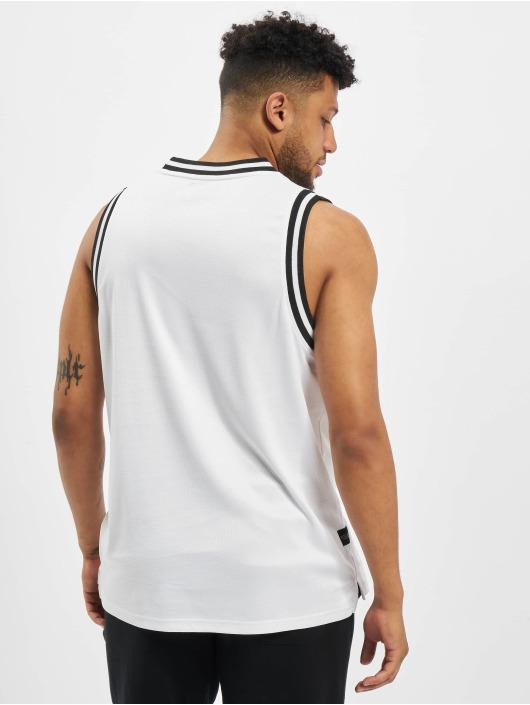 Rocawear Tank Tops Sim bianco
