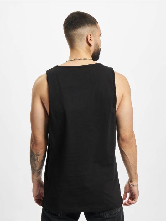 Rocawear Tank Tops Basic black