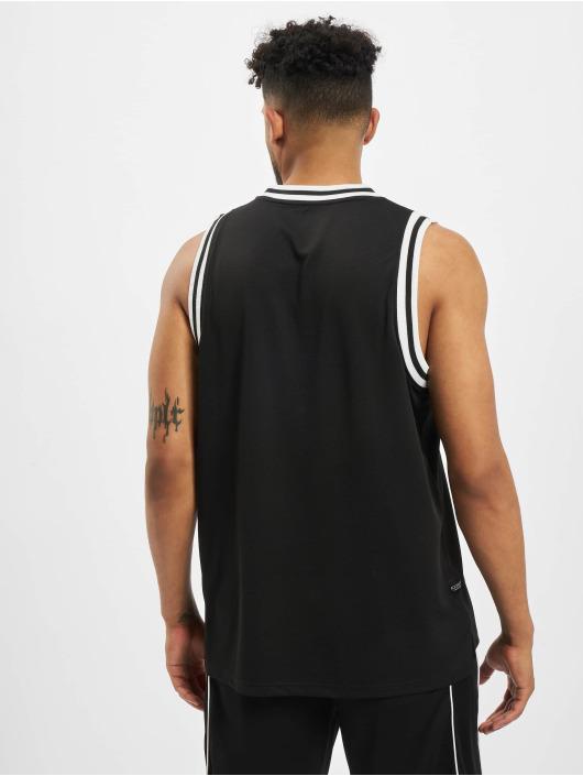 Rocawear Tank Tops Sim black