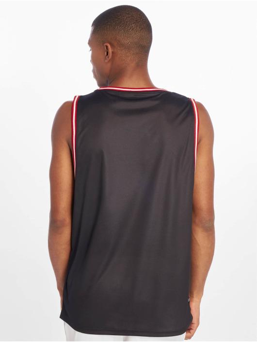 Rocawear Tank Tops Authentic czarny
