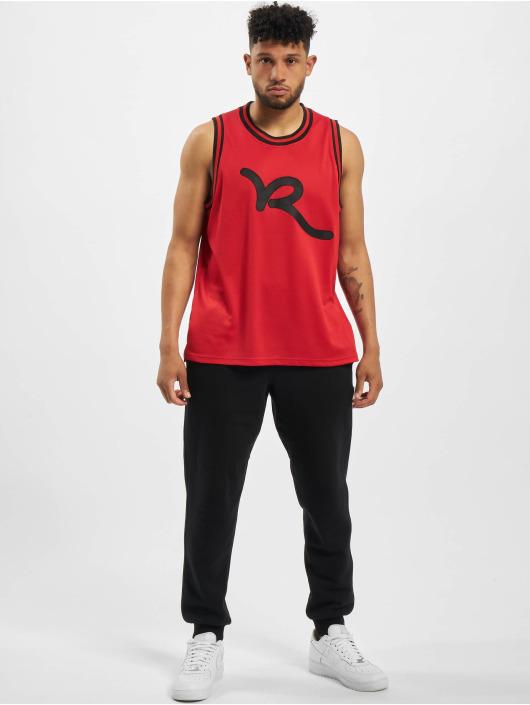 Rocawear Tank Tops Sim red