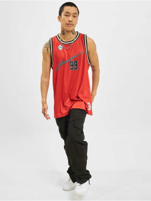 Rocawear Tank Tops Greenpoint rot