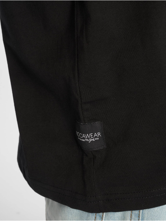 Rocawear Tank Tops Camo Block schwarz