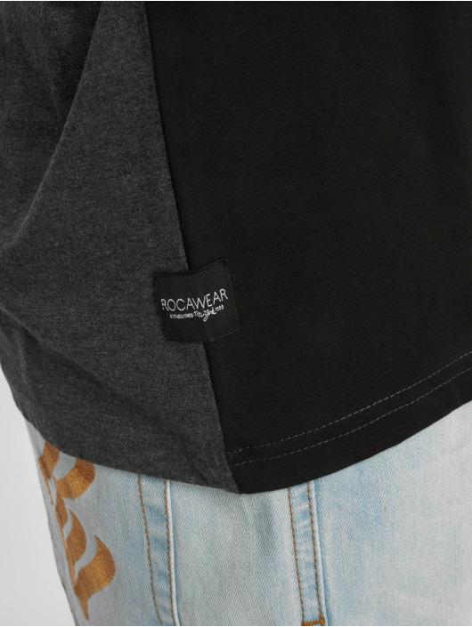 Rocawear Tank Tops CB schwarz