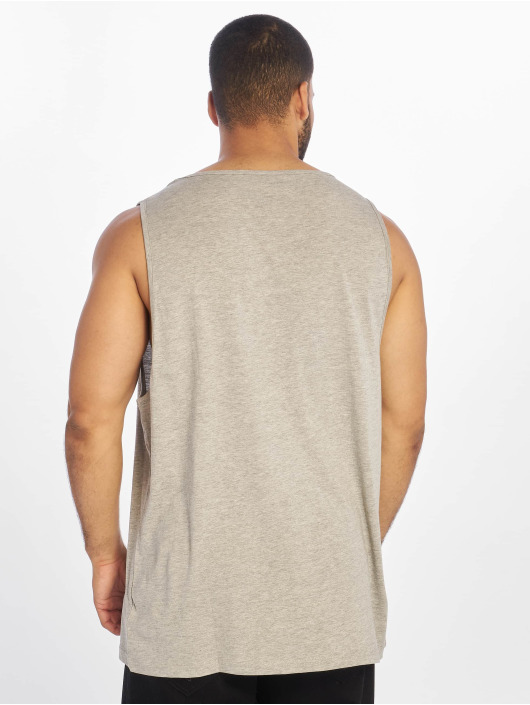 Rocawear Tank Tops Basic szary