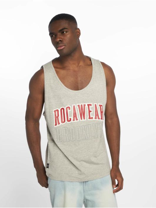 Rocawear Tank Tops Brooklyn szary