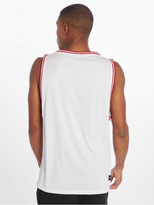 Rocawear Tank Tops Authentic white