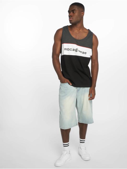 Rocawear Tanktop CB zwart