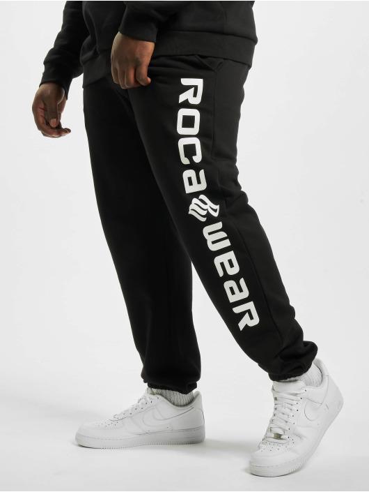 Rocawear tepláky Big Basic èierna