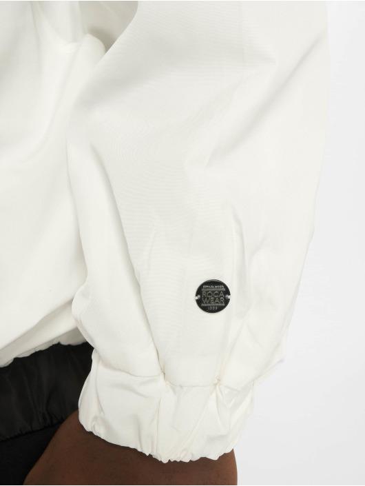 Rocawear Transitional Jackets WB hvit