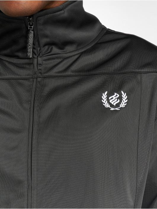 Rocawear Transitional Jackets Track svart