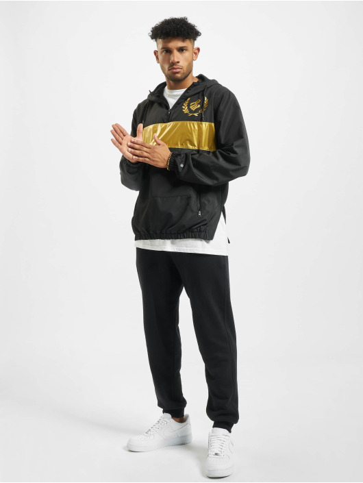 Rocawear Transitional Jackets Midas svart