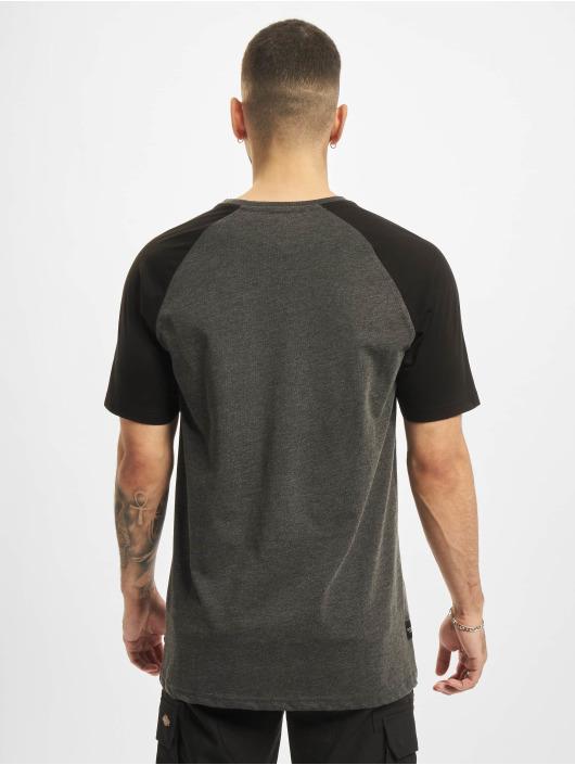 Rocawear Tričká Bigs šedá