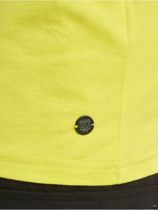 Rocawear Tričká NY 1999 zelená