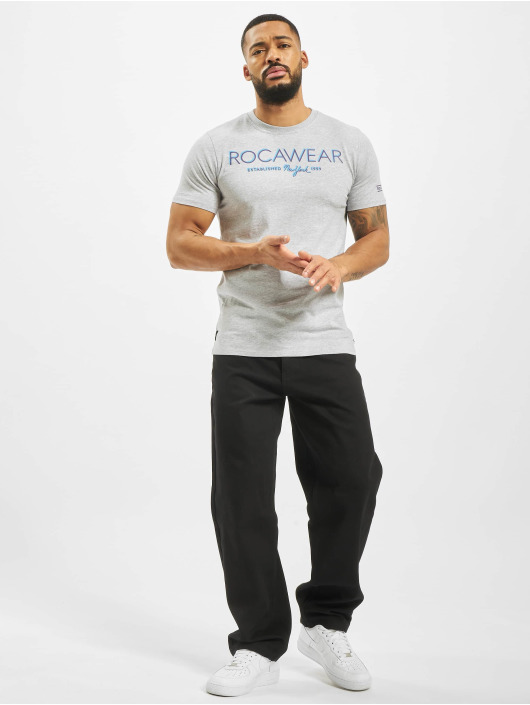 Rocawear Trika Neon šedá