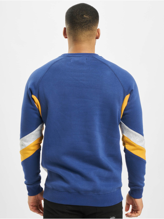 Rocawear trui Albion blauw