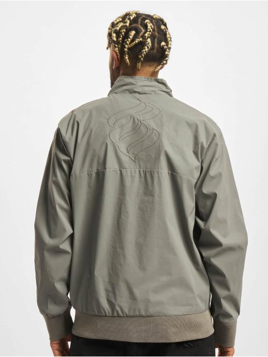 Rocawear Übergangsjacke Benson grau