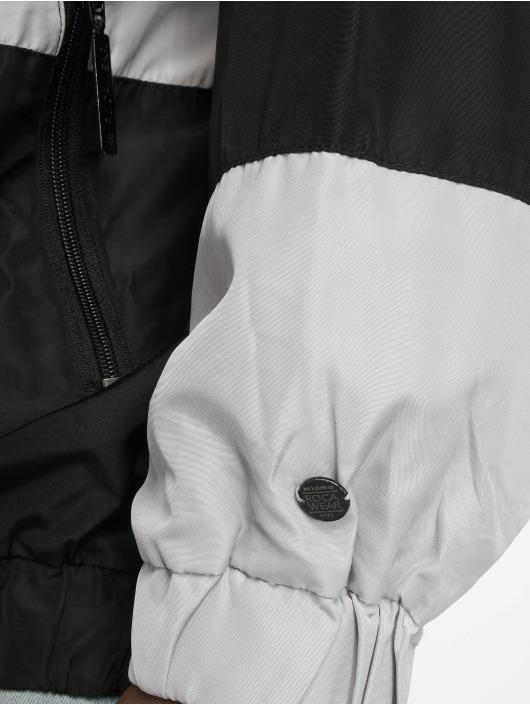 Rocawear Übergangsjacke BL schwarz