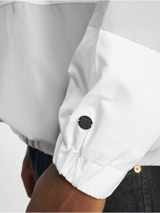 Rocawear Übergangsjacke BL weiß