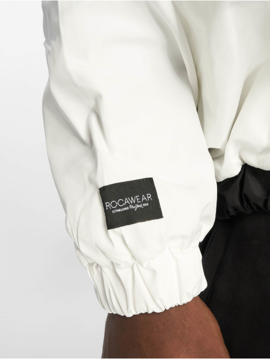 Rocawear Übergangsjacke WB weiß