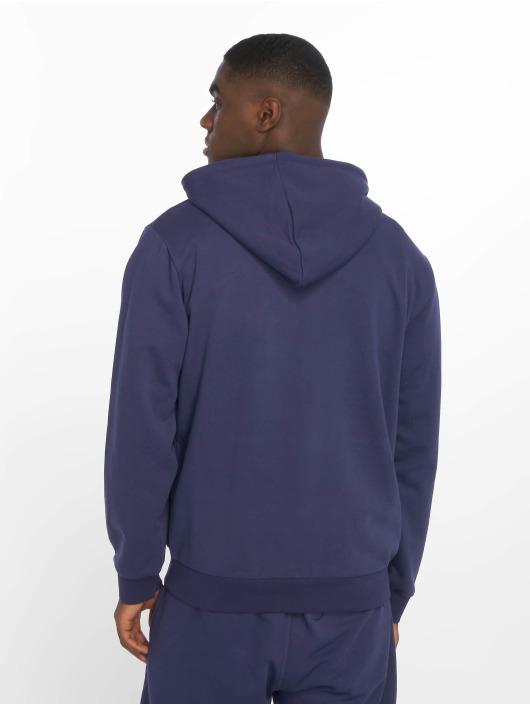 Rocawear Zip Hoodie Brooklyn niebieski