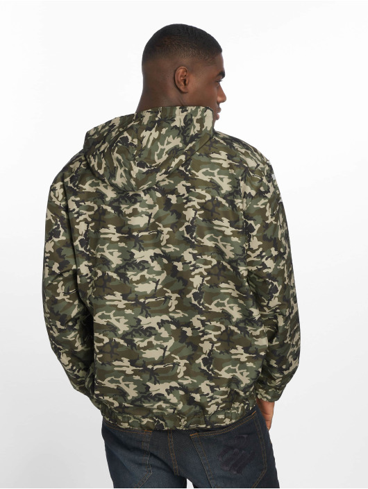 Rocawear Zomerjas WB Army camouflage