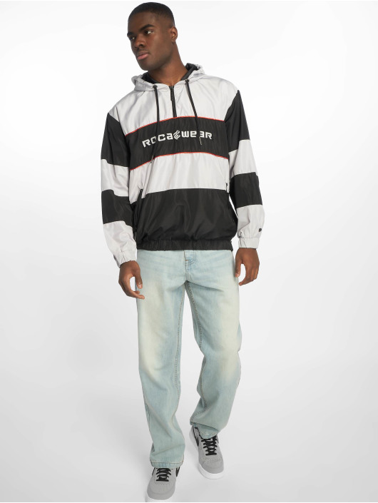 Rocawear Zomerjas BL zwart