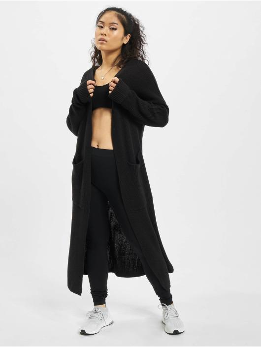 Rock Angel Neuleet Knit musta