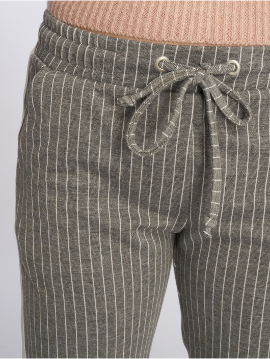 Rock Angel Pantalon chino Milla gris