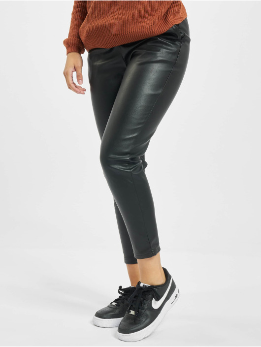 Rock Angel Pantalon chino Kayla noir